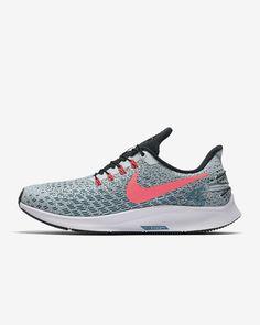 e688328eedb Nike Air Zoom Pegasus 35 FlyEase Women s Running Shoe by Nike