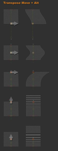Creating fins using MicroMesh