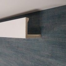 Licht Fur Wand Decke Profisockelleisten De Indirekte Beleuchtung Lichtleiste Indirekte Beleuchtung Decke