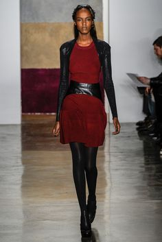 Ohne Titel Fall 2014 Ready-to-Wear - Collection - Gallery - Look 8 - Style.com