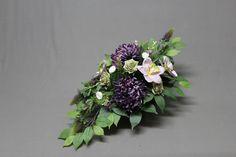 Dekoracja nagrobna C - Artistic-Decoration - Dekoracje florystyczne