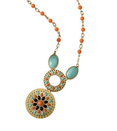Alicante Necklace