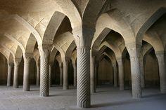 Mosque Shiraz