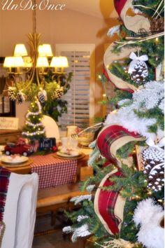 Traditional Christmas Decor Ideas