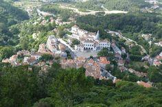 Photo de Castle of the Moors  (Castelo dos Mouros)