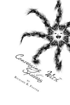 """(6"""" x 9"""" w/Matte Cover Finish) Conversing With Spiders (Comedian's Art) (Volume…"""