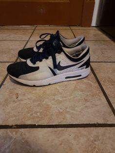 14ccd24efa Nike Air Max Zero Tinker QS Sz 9.5 #fashion #clothing #shoes #accessories  #mensshoes #athleticshoes (ebay link)