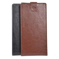 Stylish Flip PU Leather Protective Case For Acer Liquid Z500