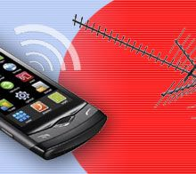 Eavesdropping Antennas Can Steal Your Smart Phone's Secrets