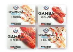 Gamba dePalamós.   Tasty looking IMPDO