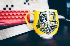 Hufflepuff Mug | Community Post: 25 Gifts Hufflepuffs Will Find Particularly Enchanting