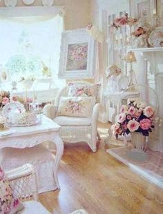 Style On Pinterest Shabby Chic Romantic Homes And Shabby Chic