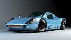 You want: Porsche P/904 Carrera | Top Gear