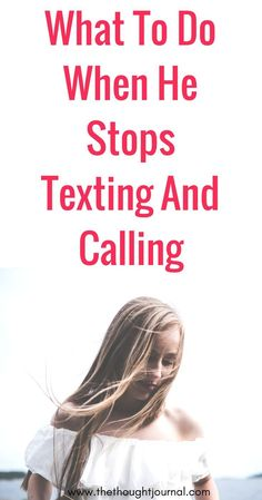 How to deal with a boyfriend or husband who has stopped texting and calling and is ignoring you in your relationship. Ghosting is a painful way to breakup with someone, especially if you loved each other and were in love. Break ups are very hard and these Relationship Goals Text, Relationship Problems, How To Move On From A Relationship, Relationship Advice Quotes, Toxic Relationships, Healthy Relationships, Healthy Marriage, Marriage Advice, Dating Advice