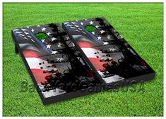the very best full color fireman cornhole board wrap all fireman cornhole board wraps designed and created by pinterest cornhole wraps - Cornhole Board Wraps