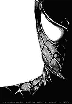 Mask of Spider-man