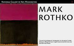 yellow mark rothko artwork - Google Search