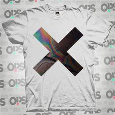 The XX - Conceitual - Camisetas