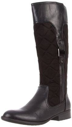 LifeStride Women's X-treme Knee-High Boot *** You can get additional details at the image link.