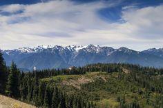 Zwitserland, Snow Mountain, Landschap, Hemel, Woods