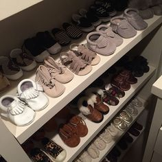 Kourtney Kardashian Shares a Snap of Daughter Penelope's Shoe Closet—And It's Incredible #InStyle