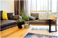 חמים ונקי: עיצוב מודרני לבית משפחתי בשוהם | בניין ודיור