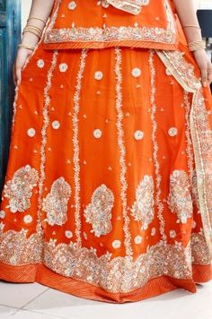 Royal Rajputi Reddish orange Poshak