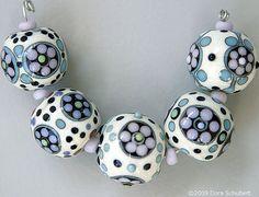 Dora Schubert - Ярмарка Мастеров - ручная работа, handmade beads