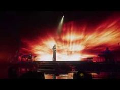 Sarah Brightman - Glosoli - YouTube