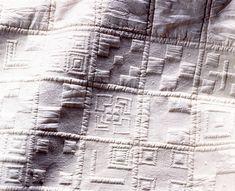 秦泉寺由子 キルトの世界 / The Quilt World of Yoshiko Jinzenji