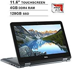 Dell Inspiron 11 3195 2 In 1 11 6 Inch Touchscreen Laptop Review In 2020 Laptop Store Dell Inspiron Wifi Gadgets