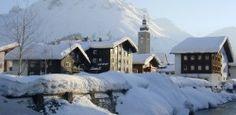 Hotel Sandhof, Lech, Austria - http://www.movemountainstravel.com/offer/hotel-sandhof/