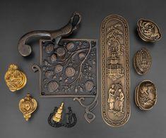 The Beardmore Collection: Luxury Brass Architectural Ironmongery Door Pull Handles, Door Pulls, Hardware, Brass, Architecture, Luxury, Collection, Home, Design
