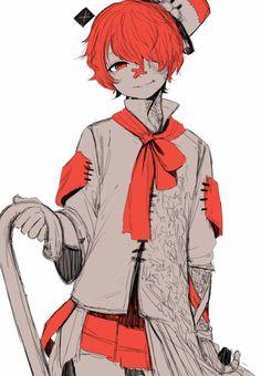 VOCALOID Anime Boy