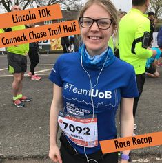 April was a big month for me running two races that were on my bucket list. See my race recap over on my This Girl Can, People Running, Fit Board Workouts, West Midlands, Lincoln, Fitness Inspiration, Lifestyle Blog, Fit Women, Things To Think About