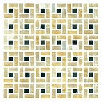 Honey Onyx Sable Creme Skokie 12 x 12 in