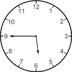 free clip art of clocks and time clipart best clipart best rh pinterest com Funny Clock Face Clip Art Digital Clock Face