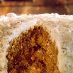 Grandma Hiers' Carrot Cake By Paula Deen