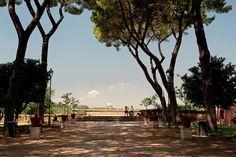 Mondo Top 50 - parhaat kaupungit 2015: Rooma.