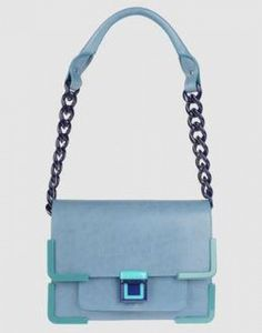 Viktor & Rolf Bags Medium Leather Bags Women On Yoox.com by VIKTOR & ROLF