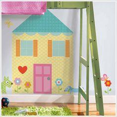 Build a House MegaPack $65.49  roommatespeelandstick.com