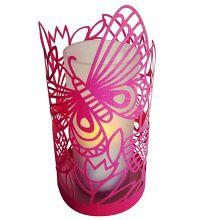 Butterfly Papercut Lantern