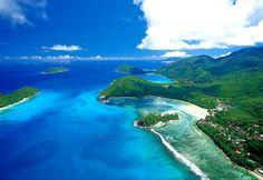 Resort Sunset Beach em Seychelles