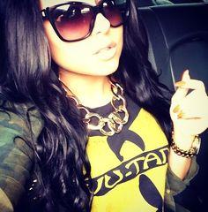 Wu-Tang Swag!