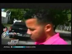Declaraciones del amante de la Joven que planeó el asesinato de su esposo en Santiago #Video - Cachicha.com