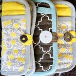 Mother's Day gift oven mitt kit by Eighteen25