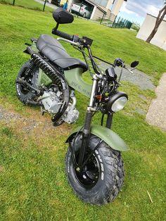 Projekt COVID19 T Rex, Motorcycle, Vehicles, Projects, Motorcycles, Car, Motorbikes, Choppers, Vehicle