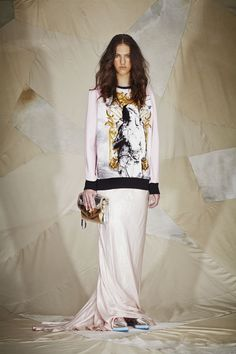Just Cavalli FW 2014 collection