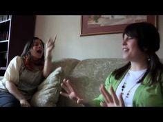 Shekinah: The Intimate Life of Hasidic Women - Official Theatrical Trailer (2013) Documentary