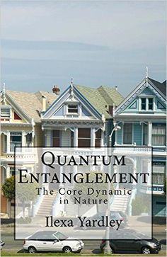 Quantum entanglement (a circle) is the hidden variable (the constant) in nature. Thus redundancy (repetition, reproduction) is the constant. Quantum Entanglement, Real Estate Business, Everything, Success, Mansions, House Styles, Nature, Anthropology, Farming